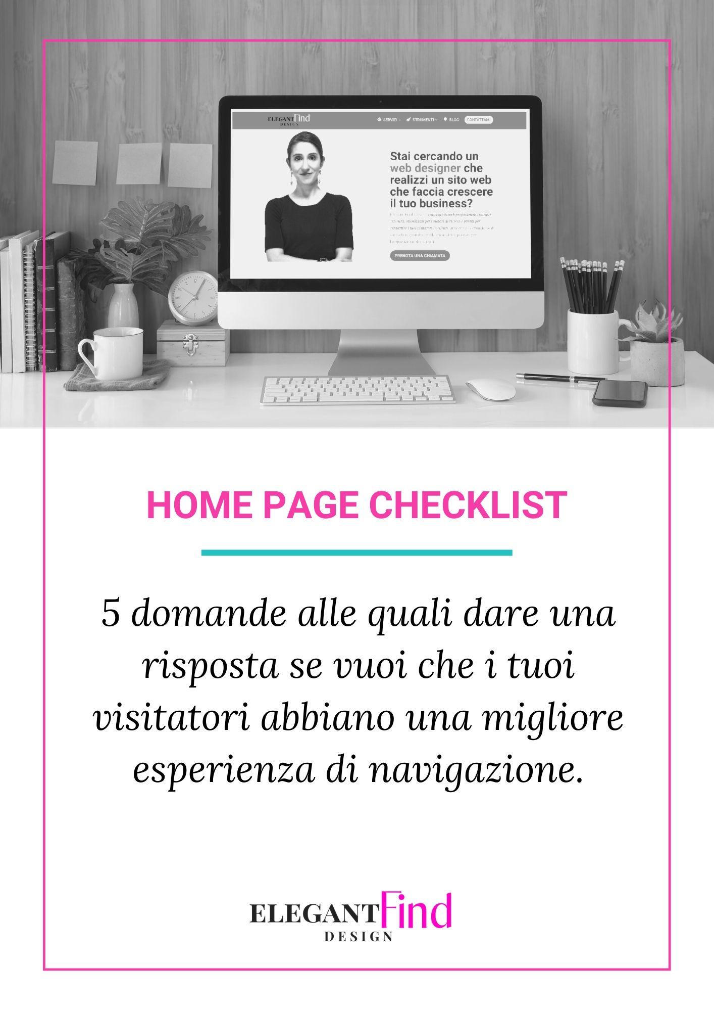 web designer milano