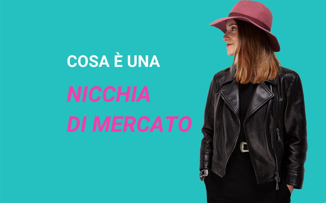 NICCHIA DI MERCATO